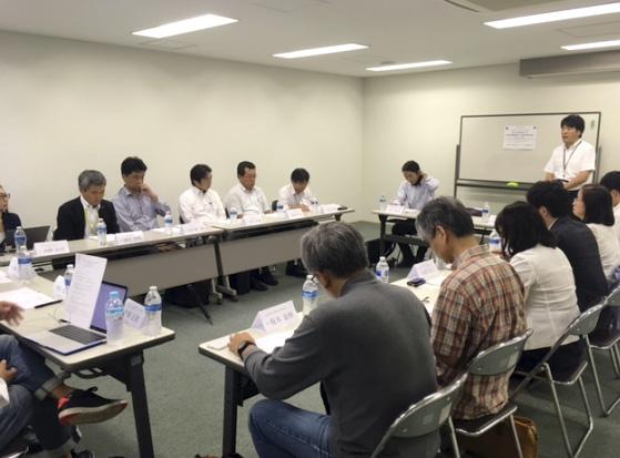 伊達ICT 産学連携会議 大学等連携会議(キャリア)