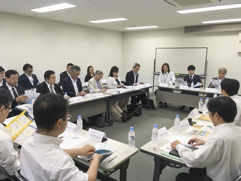 職業訓練機関等連携会議